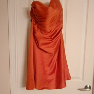 Alfred Angelo Prom or Bridesmaid Dress Size 10